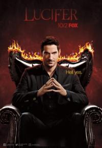 Lucifer / Луцифер - S03E24 - Series Finale